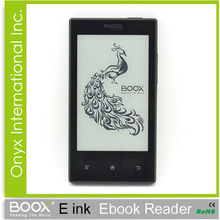 cheap hot sell e-ink smart phone Android 2.3 E43