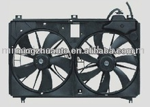 Car Spare Part Fan For Toyota Crown