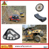 ATV track conversion system kits /ATV utv track system manufacturer