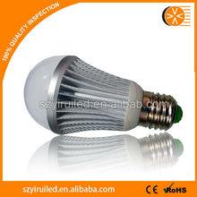 led light bulb company e27 5730smd with ce&rohs