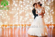 Wedding sparkle light/led curtain light
