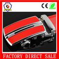 Venta caliente brillante- de color hebilla de cinturón de color rojo brillante hebillas de cinturón para( hh- hebilla- 188)