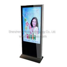 55 inch software wifi full hd 1080p digital signage(HQ550-9-N,17''-82'')