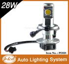 China Factory Direct supply!! 9004 9007 H13 60W Hi/Low beam led headlights bulb h4