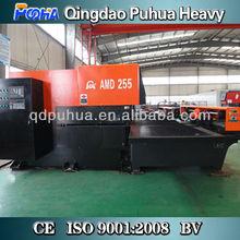 Manufacturing machineshydraulic press 300 ton hole machine CNC Punching Machine