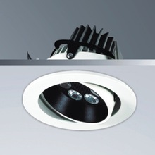 Durable outdoor ceiling mounted led emergency lights