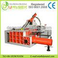 Portátil prensa hidráulica vertical enfardadeiras Y81-15T