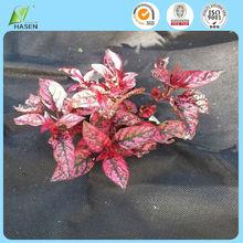 pp biodegradable garden waterproof landscape fabric wholesale