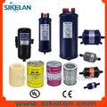 sikelan la condición del aire de refrigeración y piezas de repuesto