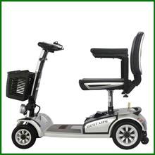 zhejiang eec electric three wheel scooter