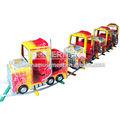 2014 popular parque eléctrico mini trenes de juguete para los niños