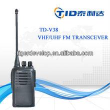 two way radio wireless portable radio guide