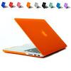 "Smartshell satin matte hard case cover for 13"" 15"" apple macbook pro retina display"