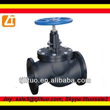 Cast iron globe valves , gost cast iron flanged globe valves