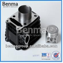 BAJAJ 135 engine cylinder block, engine rebuild kits, cylinder heads gaskets