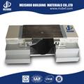 Boden Standard metall boden dehnungsfuge deckt für den bau verwenden