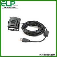 free driver usb web camera infrared usb pc camera usb pinhole camera ELP-UP188