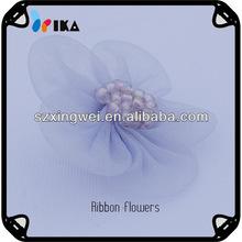 Celebrate it ribbon flowers handmade decorations,Chinese knot wholesaler
