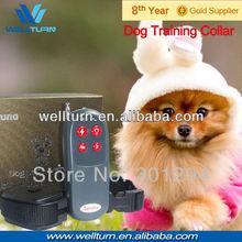 Remote training dog collar pet supply