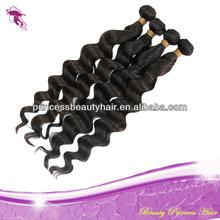 Brazilian dream hair virgin brazilian wavy cheap loose natural brazilian 100% virgin human hair