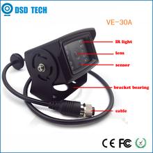 CCD/CMOS optional IR-CUT night vision vehicle 2014 hyundai elantra car reverse camera
