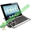 Bluetooth 3.0 Ultrathin Aluminum Wireless Keyboard for iPad Air