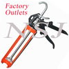 300-310ml sausage caulking gun for polyurethane