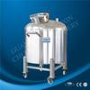 diesel fuel storage tank , stainless steel storage vessel