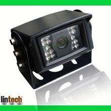 Heavy duty IP69 Waterproof car multi view camera for Truck Motorhome