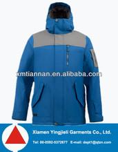 Ocean Sailing Jacket Export / Outdoor Clothes Manufacturer / Waterproof Coat from Yingjieli