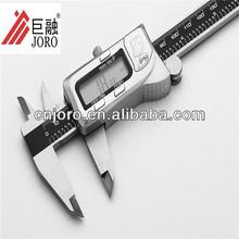 Plastic digital vernier caliper/Jewelry digital ca absolute digital caliper