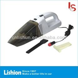 DC12V best reviews super flow micro car vacuum car with vacuum
