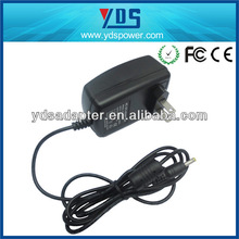 CE approved 10w 5v 2a wall mount switching power adapters & oem is highly welcome