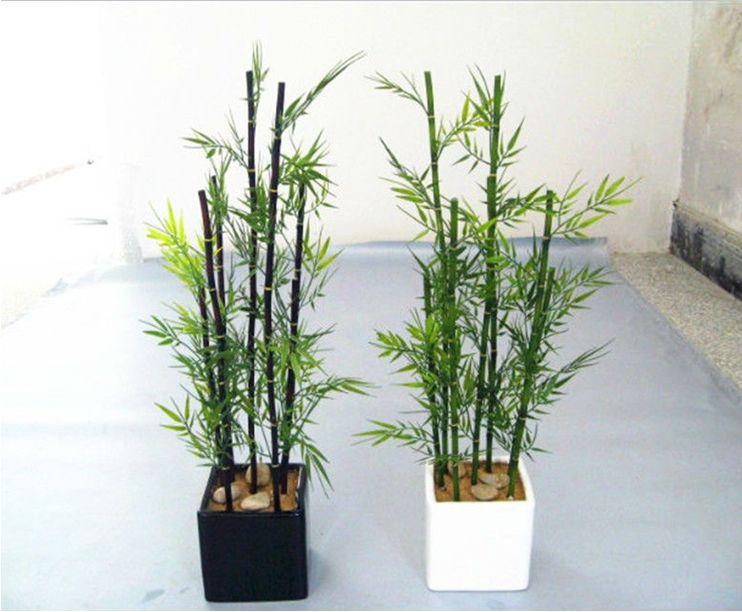 bambu decoracion interior de bamb de bamb fake para el paisaje de la decoracin de interior