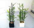 2014 caliente de la venta 200 cm Artificial de bambú de bambú fake para el paisaje de la decoración de interior