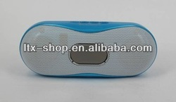 ABS Material Speakers,TF Card Speakers,FM,MP3 Blue tooth Speakers