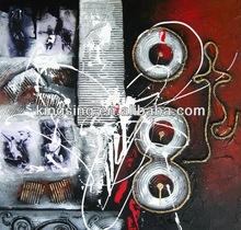 radha krishna oil paintings