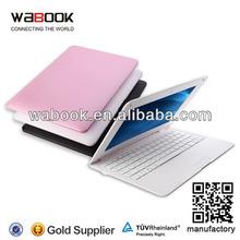 10.1 inch wm8880 512MB 4GB mini laptop 21