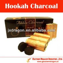 shisha coal with good smell