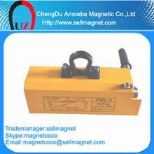 electromagnetic lifting crane