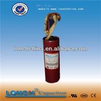 cbb60 roller washing machine capacitor 5+4uf