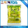 sea food safe food packing bag for fish,gift plastic bag for fish promotion