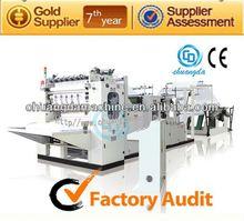 CDH-210-6L facial tissue paper making machine