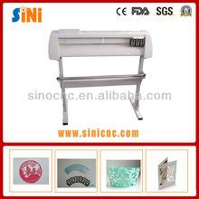 SINP720 China Art sign laser mat cutter