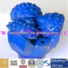 """17 1/2"""" TCI tri- cone drill bits,IADC 837"""