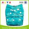 2014 Alva Cloth Diaper One Size Cloth Diaper Made in China