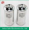 30uF 450VAC Self_Healing CBB65 AC Motor Running Polypropylene Film Oil Capacitor