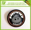 Logo Customized Bestselling PVC Patch