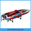 Water cooling racing rc gas boat rc tug boats for sale