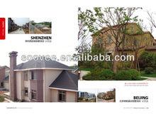 High level villa,,modular homes prefab house,prefabricated villa luxury